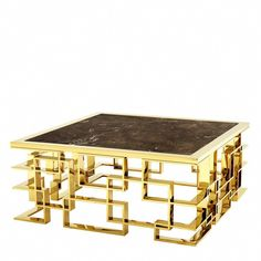Buy Eichholtz Spectre Coffee Table online with Houseology Price Promise. Granite Coffee Table, Coffee Table To Dining Table, Coffee Tables For Sale, Coffee Table Rectangle, Brass Coffee Table, Coffee Table Wayfair, Coffee Table With Storage, Modern Coffee Tables, A Table