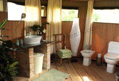Viacanonici Di San Marco Resort, Italy  - Exclusive Tents
