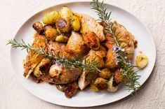 Catalan bubble and squeak, chicken, trout and lemon swiss roll are all on the menu for the holiday Fish Dishes, Tasty Dishes, Easter Recipes, Easter Food, Tandoori Chicken, Roast Chicken, How To Cook Brisket, Bubble And Squeak, Cooking Basmati Rice