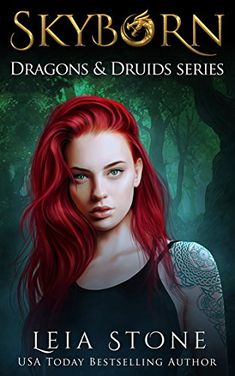 Skyborn (Dragons and Druids Book 1) by Leia Stone https://www.amazon.com/dp/B077V2D9J3/ref=cm_sw_r_pi_dp_U_x_HvUmAbRPV1341