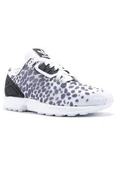 adidas Originals - ZX Flux Decon W, sneakers, shoes, outfit, outwear, sport, sportswear, street, streetswear, trend, fashion, style, spring, summer, 2017, clothing, women, girl, men, boy,