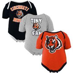 5998b21e 13 Best Bengals gear images | Cincinnati Bengals, Baby, Infancy