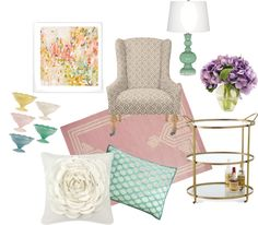 Bringing Spring into your Home without breaking the bank