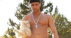The Rise and Fall of Wrestling's Weed-Dealing Cat-Breeding Phenom