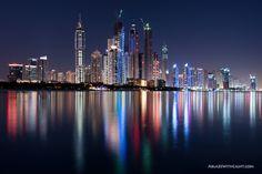 Dubai - Sebastian Opitz