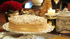 Opera torte recipe christmas desserts fruit cakes and john whaite 100 christmas desserts food network uk look at this recipe rosemary shragers chestnut pavlova cake from rosemary shrager and other forumfinder Choice Image