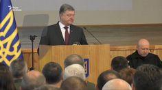 2608 Ukrainian military were killed at this war – President Poroshenko