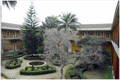 Centro Patrimonial Recoleta Domínica - Chile