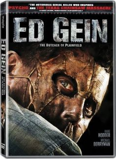 Ed Gein: The Butcher of Plainfield 0000