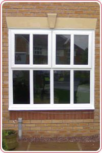 Weatherall specialises in uPVC double glazed windows and doors Melbourne, Offering secure & energy efficient double glazing windows an Affordable rate. Aluminium Windows And Doors, Upvc Windows, Window Glazing, Double Hung Windows, Glass Partition, Double Glazed Window, Window Styles, New Builds, Door Design