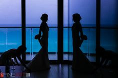 Destination Cancun Wedding at Secrets The Vine - FineArt Studio Photography