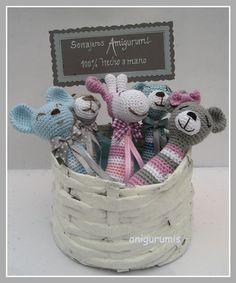 Amigurumi Toys, Deco, Baby Shower, Dolls, Pattern, Mom, Amigurumi Doll, Arts And Crafts, Crocheting Patterns