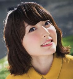 Kana Hanazawa, Voice Actor, Singer, Actresses, Actors, Beauty, Female Actresses, Beleza, Actor