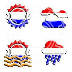 And...without the crown  #netherlands #beweather and #weathersetforiwidgets now on blog for #android #blackberry and #iphone  #koningsdag #kingsday #oranjeboven #nationalholiday