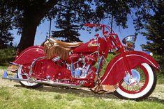Classic Motorcycle Mechanics, Basics to Advanced Motorcycle Mechanic, Motorcycle Types, Motorcycle Art, Classic Motorcycle, Motorcycle Girls, Chopper Motorcycle, Indian Motorbike, Vintage Indian Motorcycles, Vintage Bikes