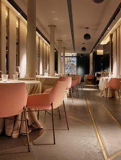 59 Ideas De Restaurantes En 2021 Restaurantes España Lugares Turisticos Recetas De Comida En Español