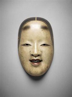 Masque de No Manbi