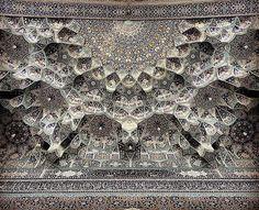 Mesquita Hazrate-Masoumeh, em Qom
