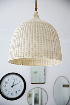 another day another beach cottage ikea pendant light