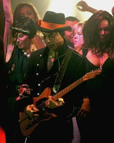 """Prince - Pic from photo book, """"Prince A Private View, photo by Afshin Shahidi"""