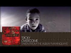 Tricky - Overcome