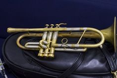 Monette Raja III 30TH Anniversary trumpet