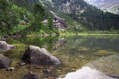 Chalet al lado del Tarn Guided Relaxation, Relaxation Meditation, 10 Interesting Facts, Historical Monuments, View Image, Cool Places To Visit, The Good Place, Traveling By Yourself, Beautiful Places