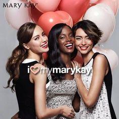I ❤ my Mary Kay
