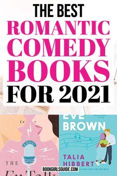 Romantic Novels List, Best Romantic Books, Best Romantic Comedies, Good Romance Books, Great Books To Read, Big Books, Good Books, Book Club List, Book Club Books