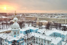 The 39 best st petersburg images on pinterest saint petersburg st st petersburg russia covered in snow during winter publicscrutiny Gallery