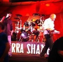 Dallas,Jeff, & Brad