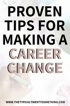 Career change - Career - Resume tips - Writing tips - Job interview tips - Career advice - Wou Resume Fonts, Resume Tips, Resume Ideas, Cv Ideas, Job Resume, Career Quotes, Career Advice, Career Quiz, Career Help
