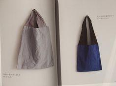 UMAMI'S CANVAS FABRIC WORLD - Japanese Craft Book
