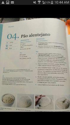 Pao alentejano