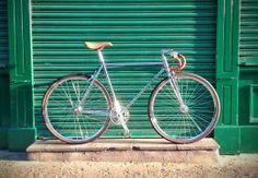 Foffa Bikes #pignonfixe #fixie #fixedgear #velo #bike #TwittCyclos