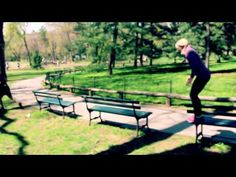 A Movnat Workout in Central Park