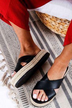 Greek Leather Sandals Platform Sandals Flat Slip on Sandals Gladiator Sandals Outfit, Boho Sandals, Leather Sandals, Espadrilles, Beautiful Sandals, Ancient Greek Sandals, Natural Leather, Platforms, Etsy