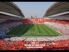 2006.03.11 Urawa Reds, Baseball Field, Football, Life, Image, About Football, Hs Sports, Pictures, Soccer