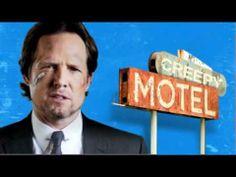 Allstate TV Ad: Creepy Motel