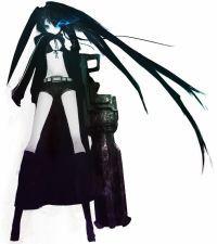 ASCII.jp:スランプに悩む自分を変えた「ブラック★ロックシューター」