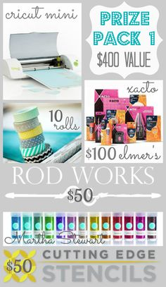 A Little Tipsy: These are a Few of My Favorite Things Giveaway