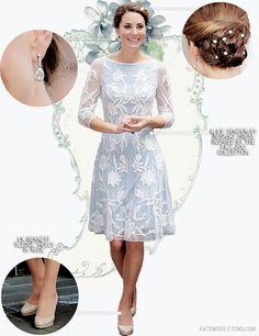 katemiddletons:  Duchess of Cambridge, Tour of South East Asia, 2012