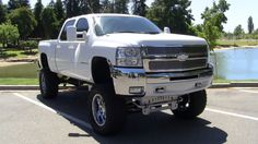 oh chevy... will you please be mine?