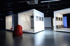 archiweb.cz  - Cube x Cube Gallery