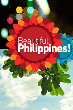 by Team Manila Graphic Design Studio Inc. , via Behance Graphic Design Studios, Manila, Philippines, Tourism, Identity, Stationery, Dots, Behance, Branding