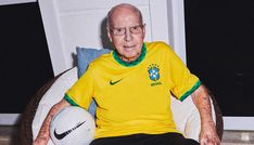 Nike Launch Brazil 2021 Copa America Kits - SoccerBible 1970 World Cup, World Cup Qualifiers, Football Outfits, Home And Away, Brazil, Polo Ralph Lauren, Product Launch, America, Pure Products