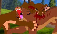 Lion King Story, Lion King Fan Art, Lion Art, Zootopia Fanart, Zootopia Comic, The Simpsons Movie, Zootopia Nick And Judy, Kawaii 365, Watership Down
