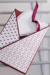 Creative Company | Cards Galore: Crossover fold