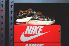 95e9de6b936 Nike KD VII EXT  Floral  Shoe Photography