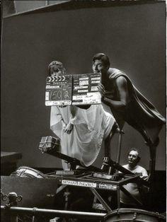 Christopher Reeve & Margot Kidder  Superman (1978)